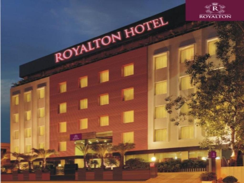 More about Hotel Royalton Hyderabad Abids