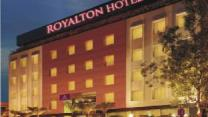 Hotel Royalton Hyderabad Abids