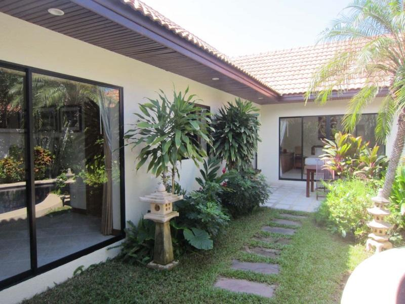 Deluxe Villa, 1 Bedroom, Private Pool - Breakfast Included