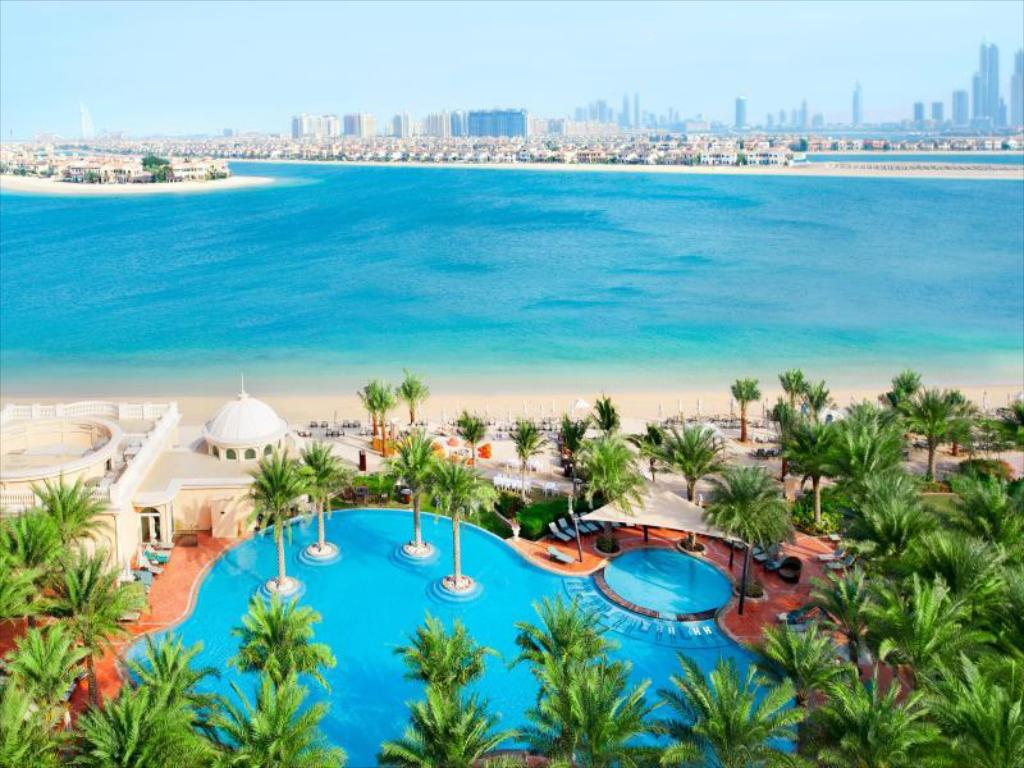 More about Kempinski Hotel & Residences Palm Jumeirah
