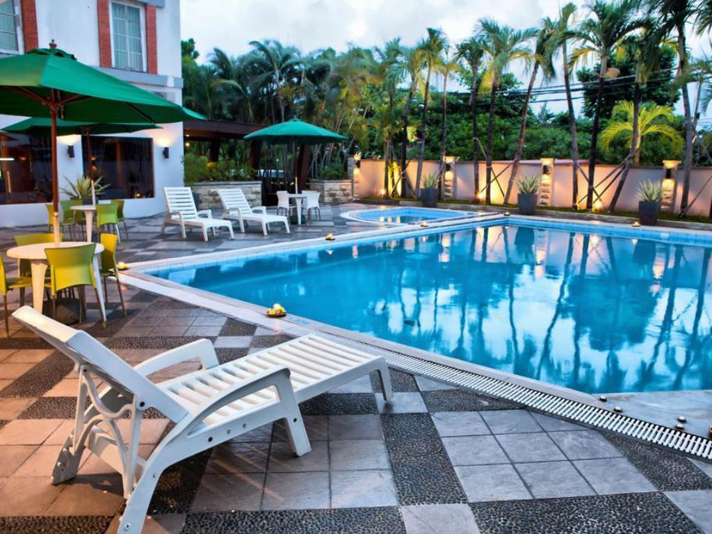 Piscina Country Heritage Resort - Managed by Bencoolen