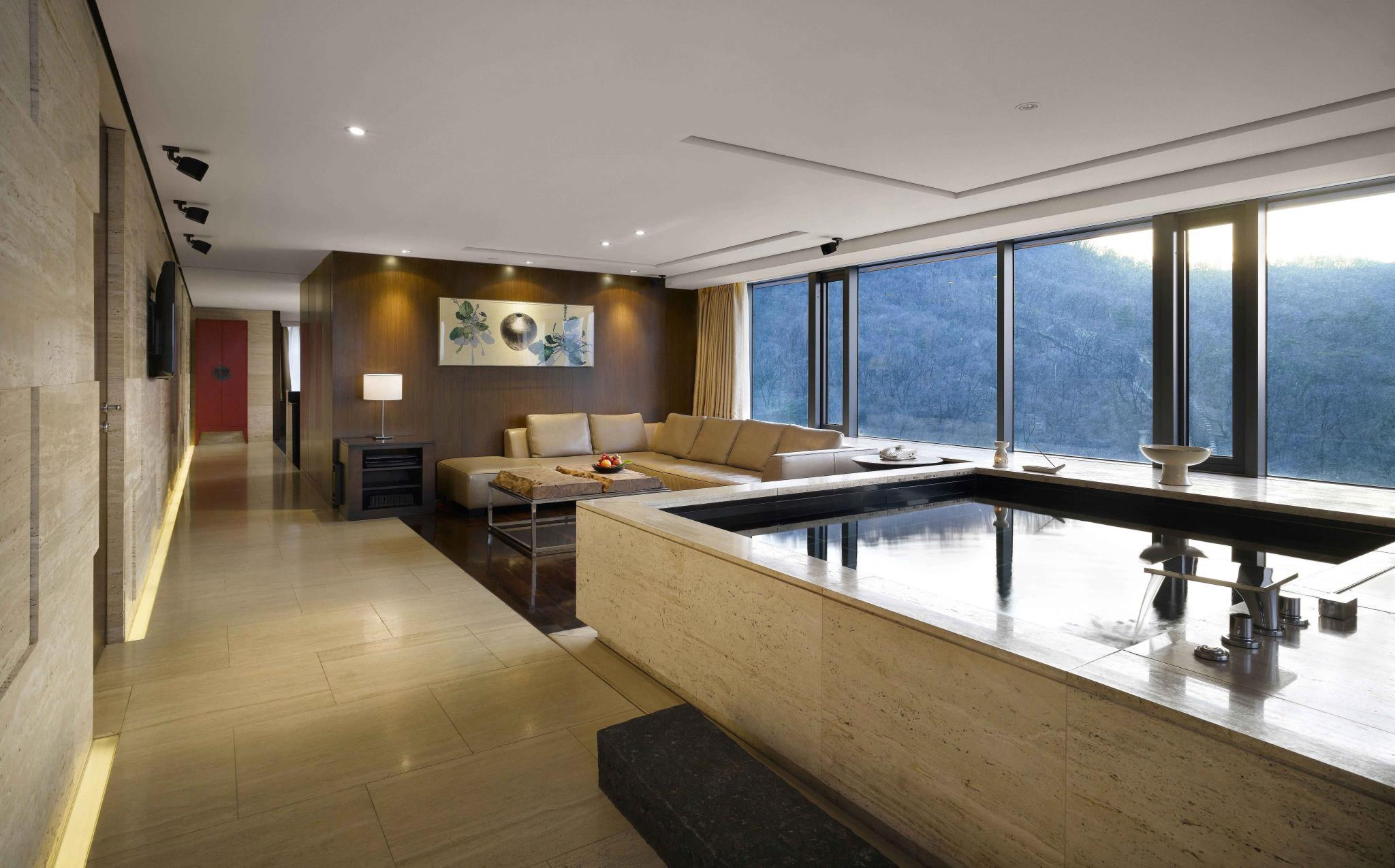 Namsan Pool Premier Suite