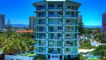 Emerald Sands Boutique Apartments