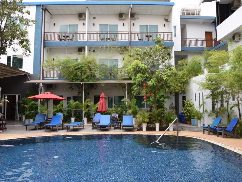 billabong hostel in phnom penh room deals photos reviews rh agoda com