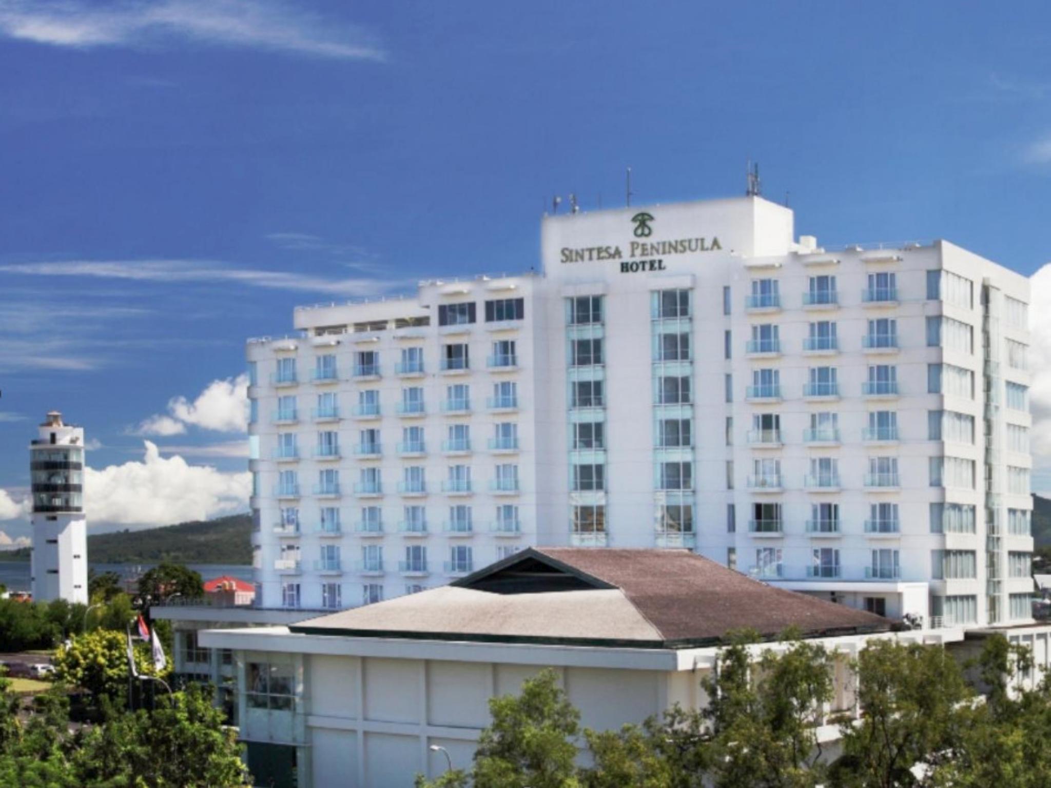 sintesa peninsula hotel in manado room deals photos reviews rh agoda com