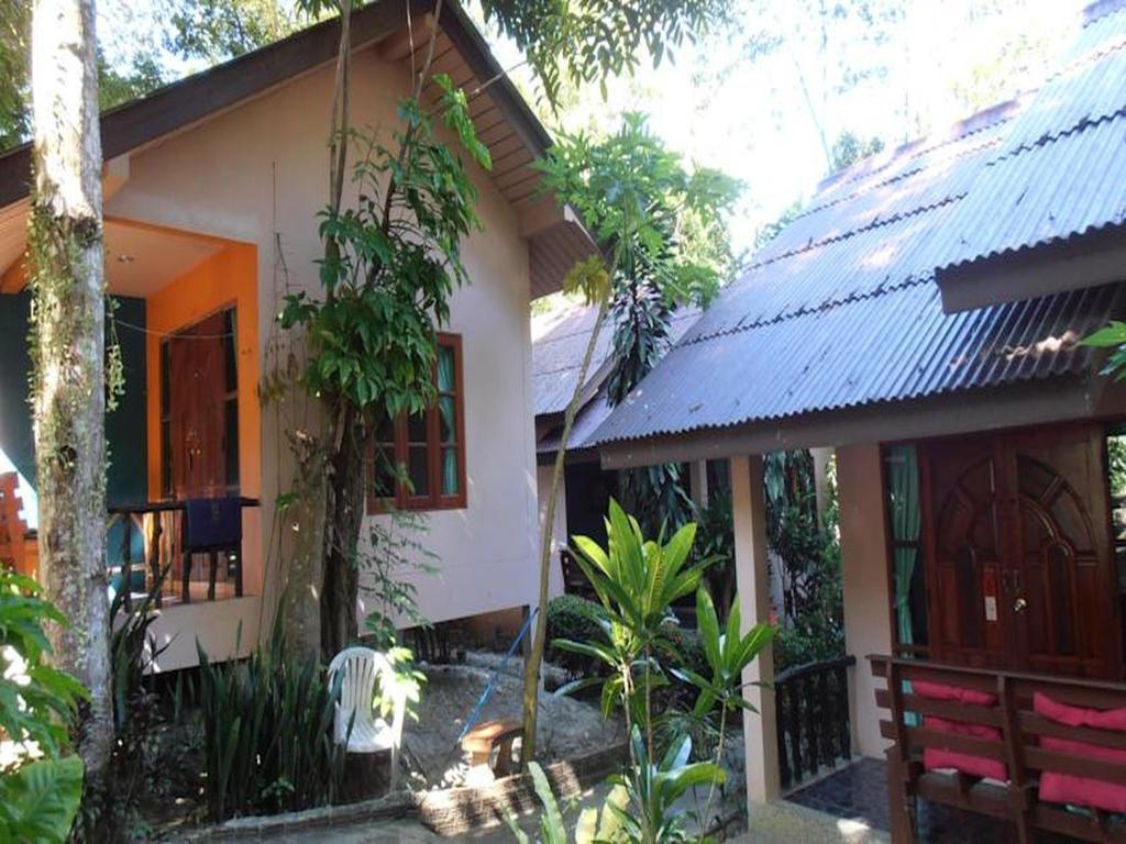 Das Aonang Green Park Bungalow in Krabi buchen