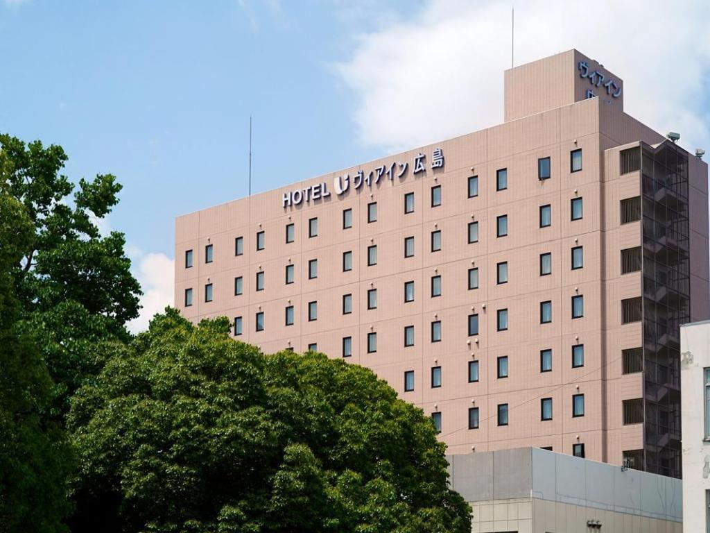More about Hotel Via Inn Hiroshima