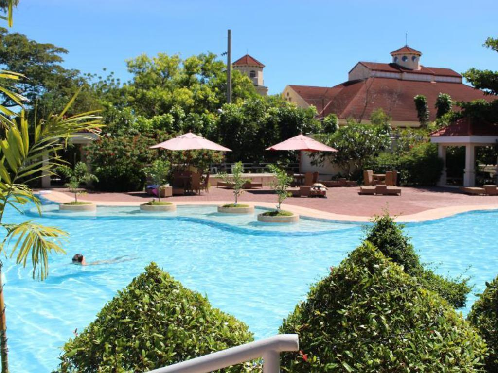 Swimming pool [outdoor] Sotogrande Hotel & Resort
