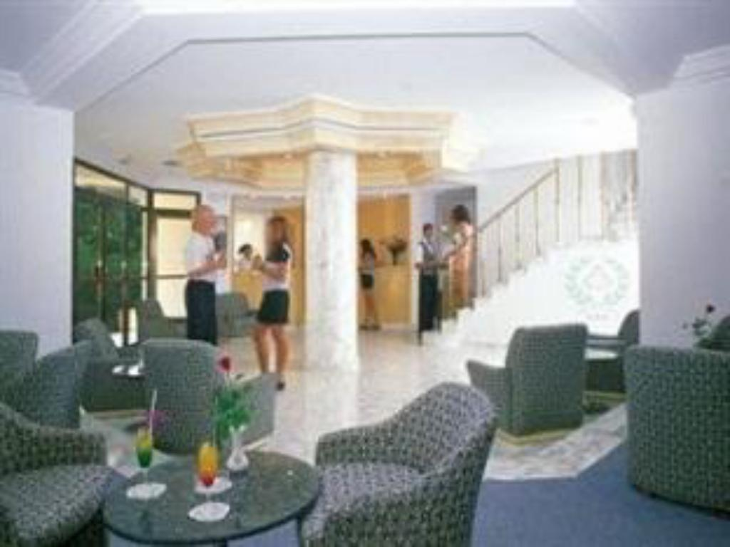 More about Cristal Hotel