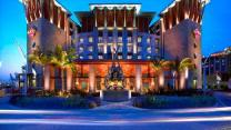 Resorts World Sentosa - Hard Rock Hotel (SG Clean Certified)