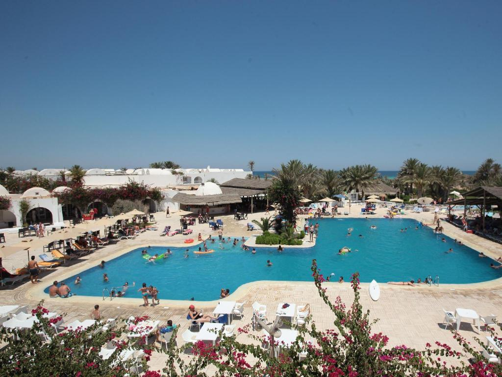More about Seabel Rym Beach Djerba