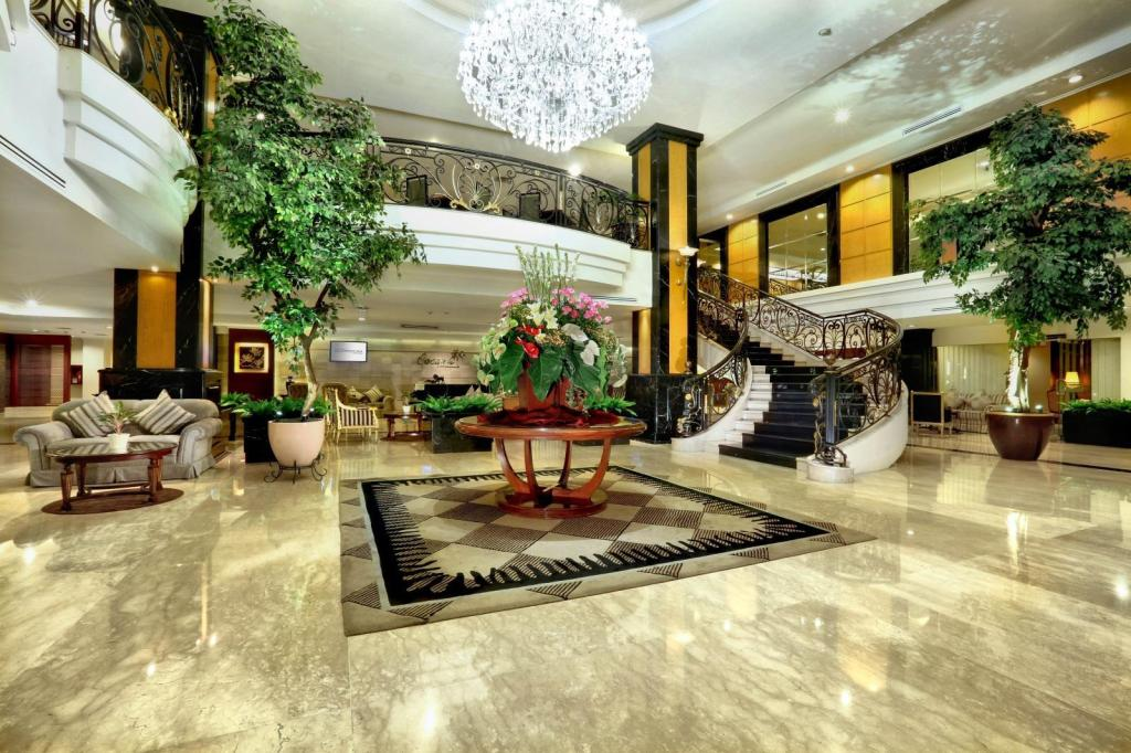 More about Aston Tropicana Hotel Bandung