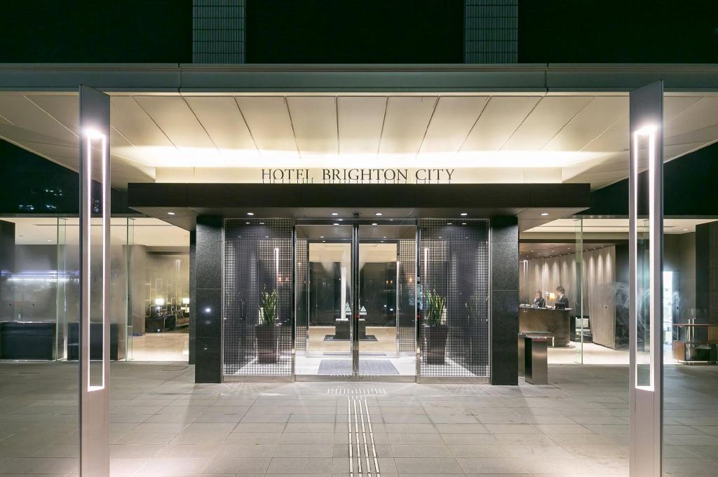 More about Hotel Brighton City Osaka Kitahama