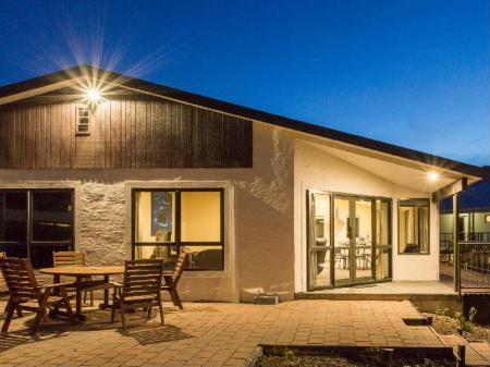 Hus, 3 soverom - Utvendig Clearbrook Motel and Serviced Apartments