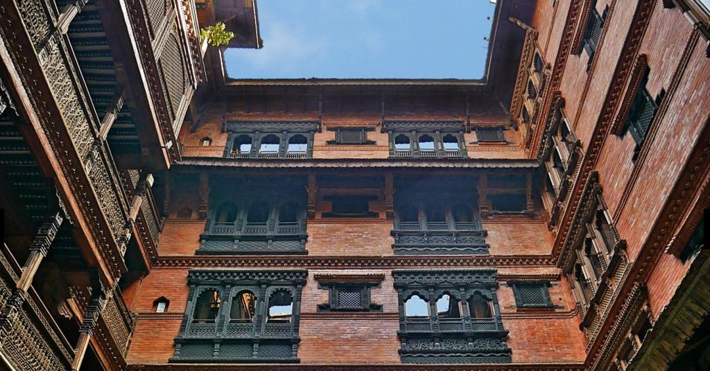 More about Kantipur Temple House