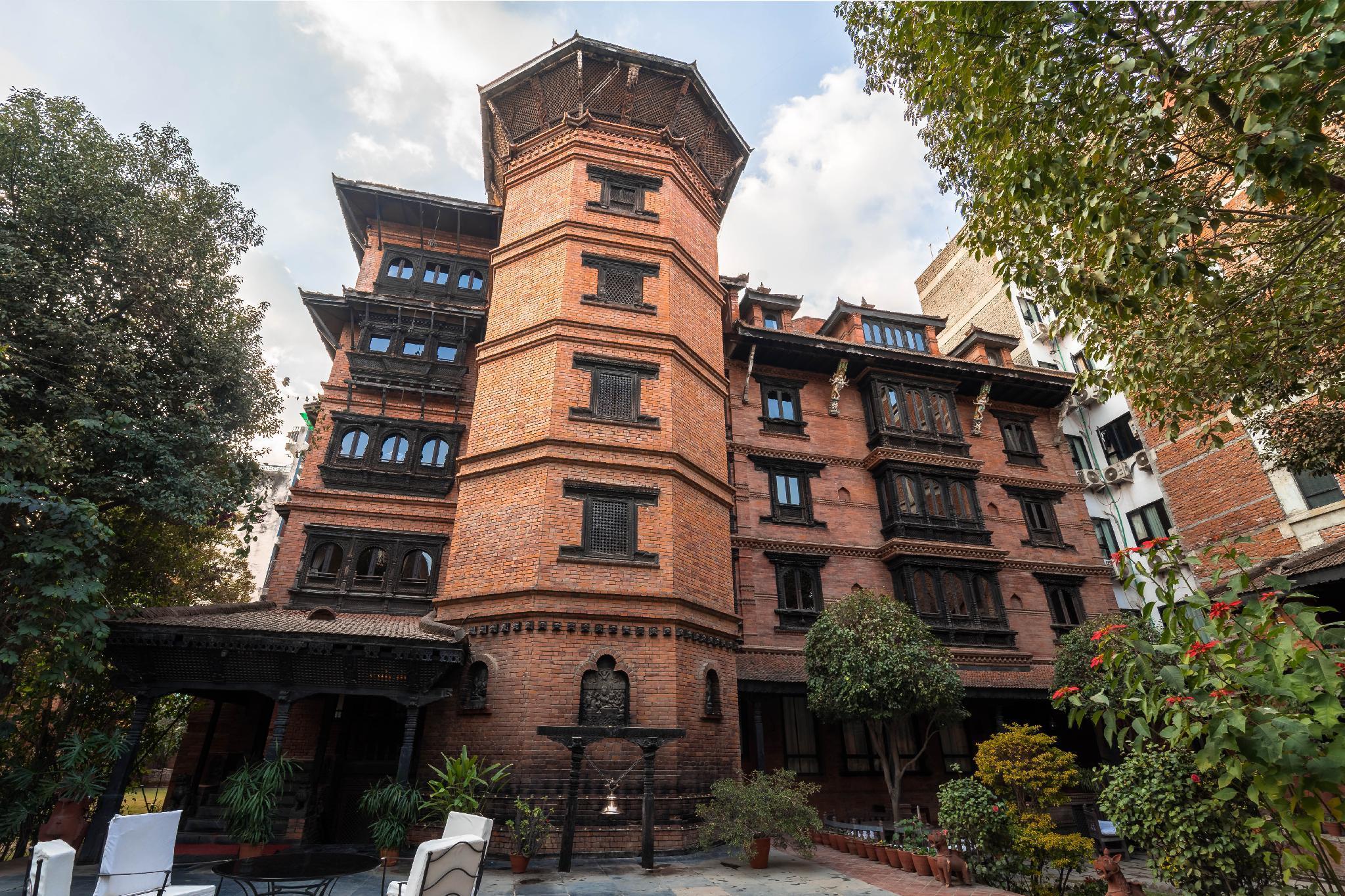 Kantipur Temple House | Kathmandu 2020 UPDATED DEALS $36, HD ...