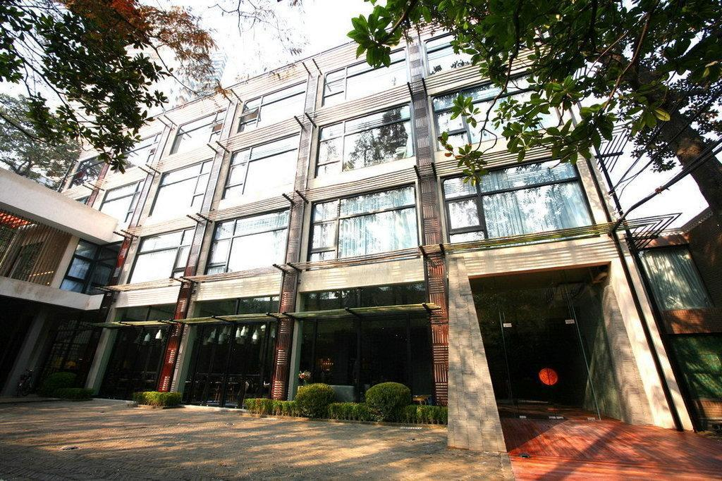 More about URBN Boutique Shanghai
