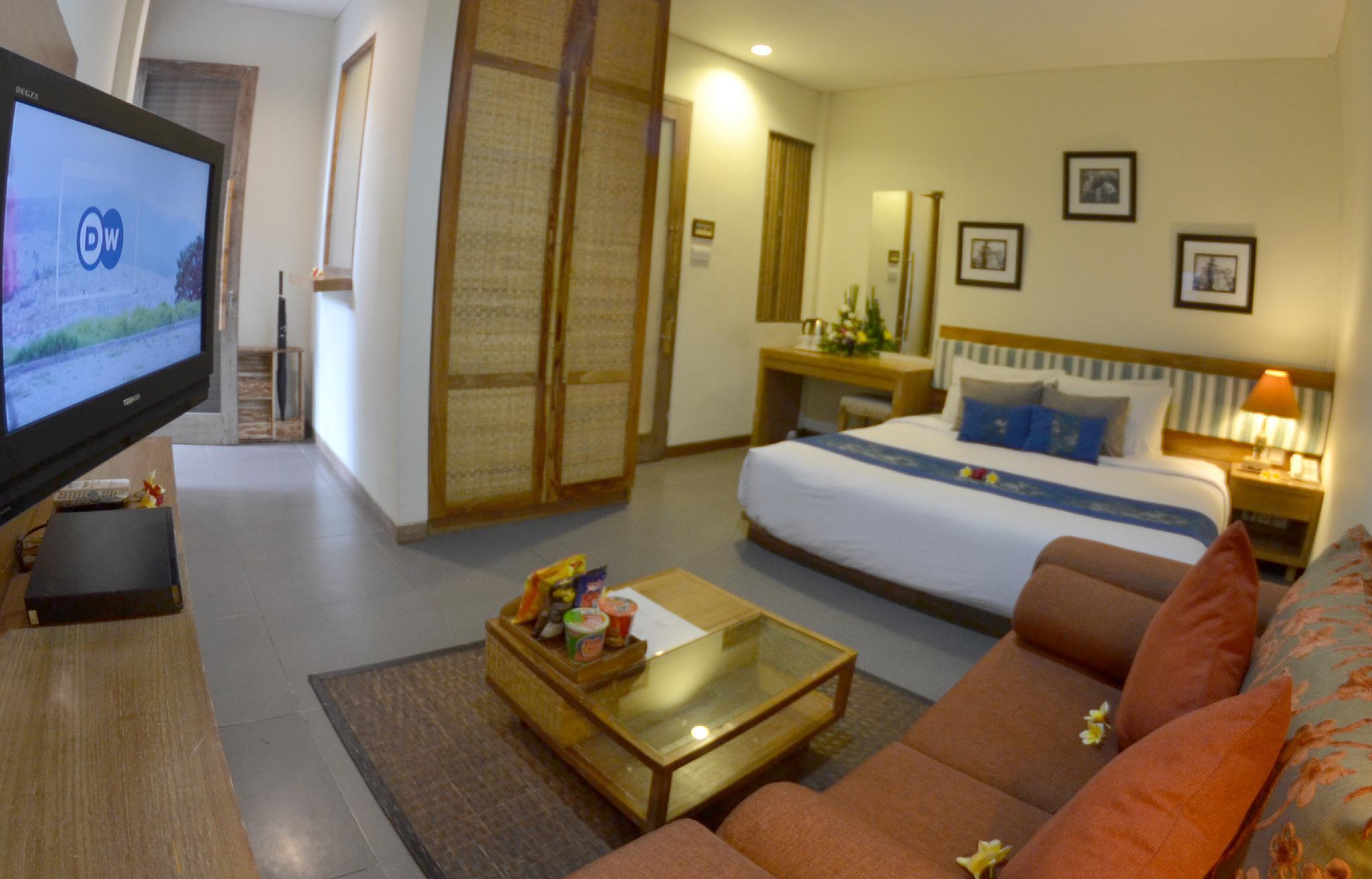 Pondok Sari Hotel In Bali