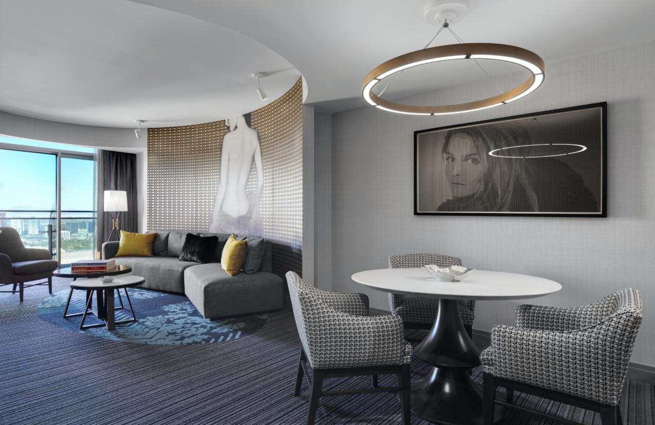 The Cosmopolitan Of Las Vegas Autograph Collection Hotel