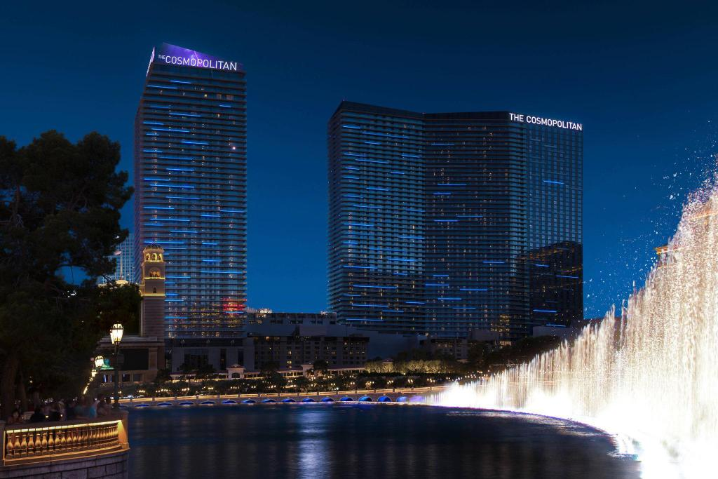 More about The Cosmopolitan of Las Vegas - Autograph Collection Hotel