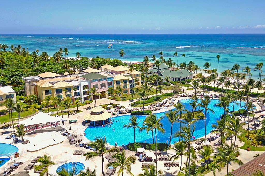 Ocean Blue Sand Resort All Inclusive In Punta Cana