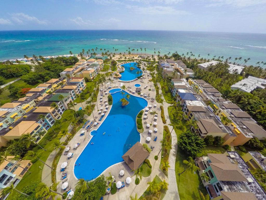 Meer over Ocean Blue & Sand Resort - All Inclusive