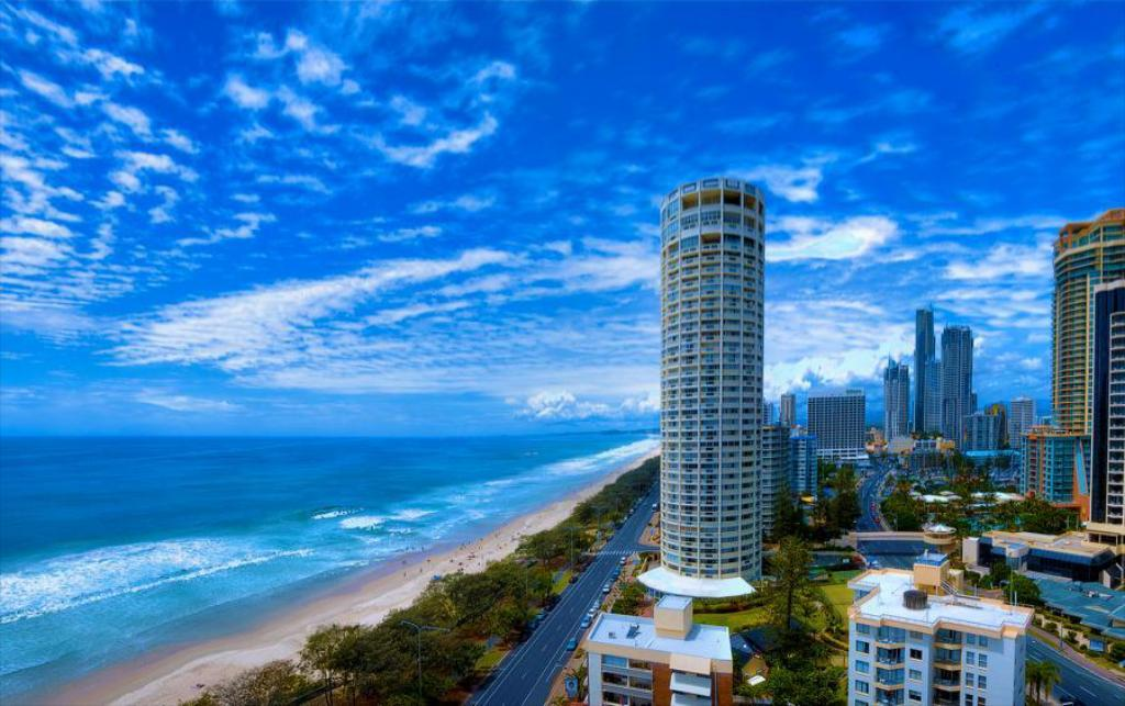 Focus Apartments Serviced apartment (Gold Coast) - Deals ...
