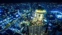Tower Club at Lebua Hotel