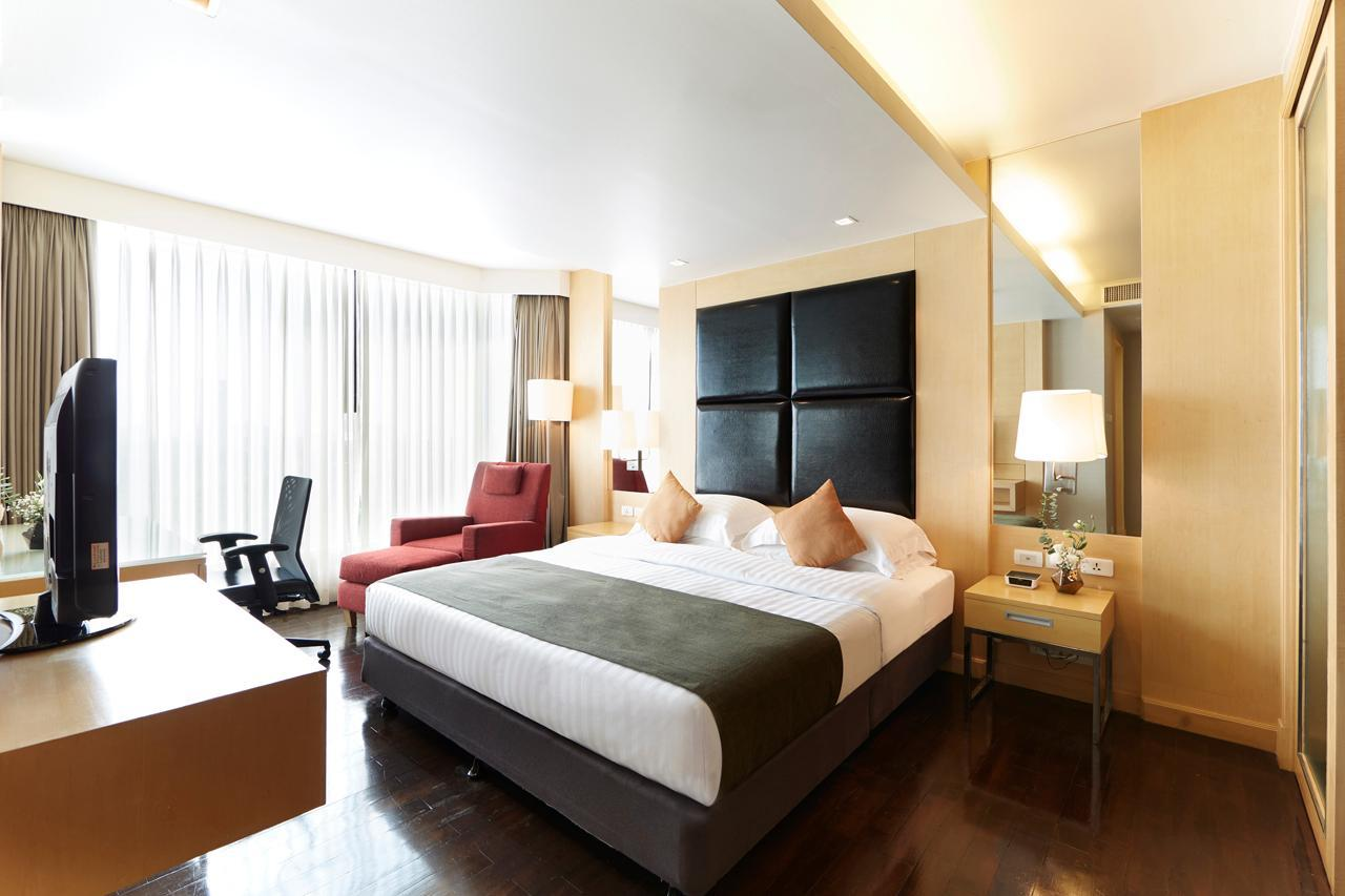One Bed Executive Room