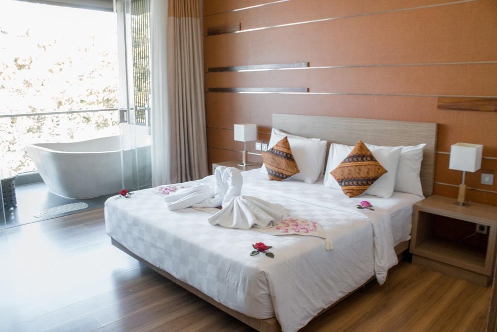 Lembang Asri Resort In Bandung Room Deals Photos Reviews