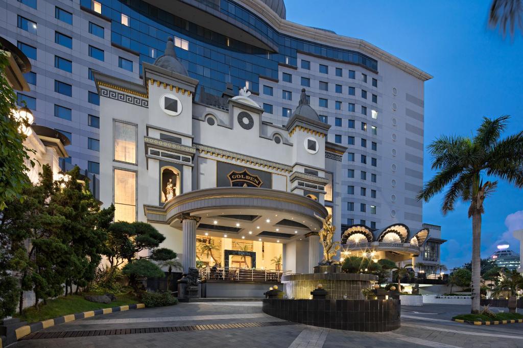 Book Golden Boutique Hotel Kemayoran In Jakarta Indonesia 2020 Promos