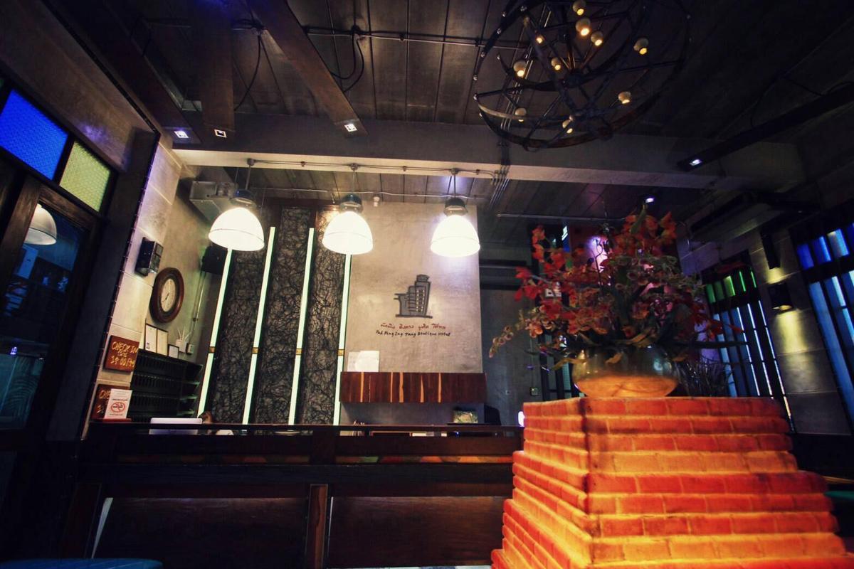 Pak Ping Ing Tang Boutique Hotel In