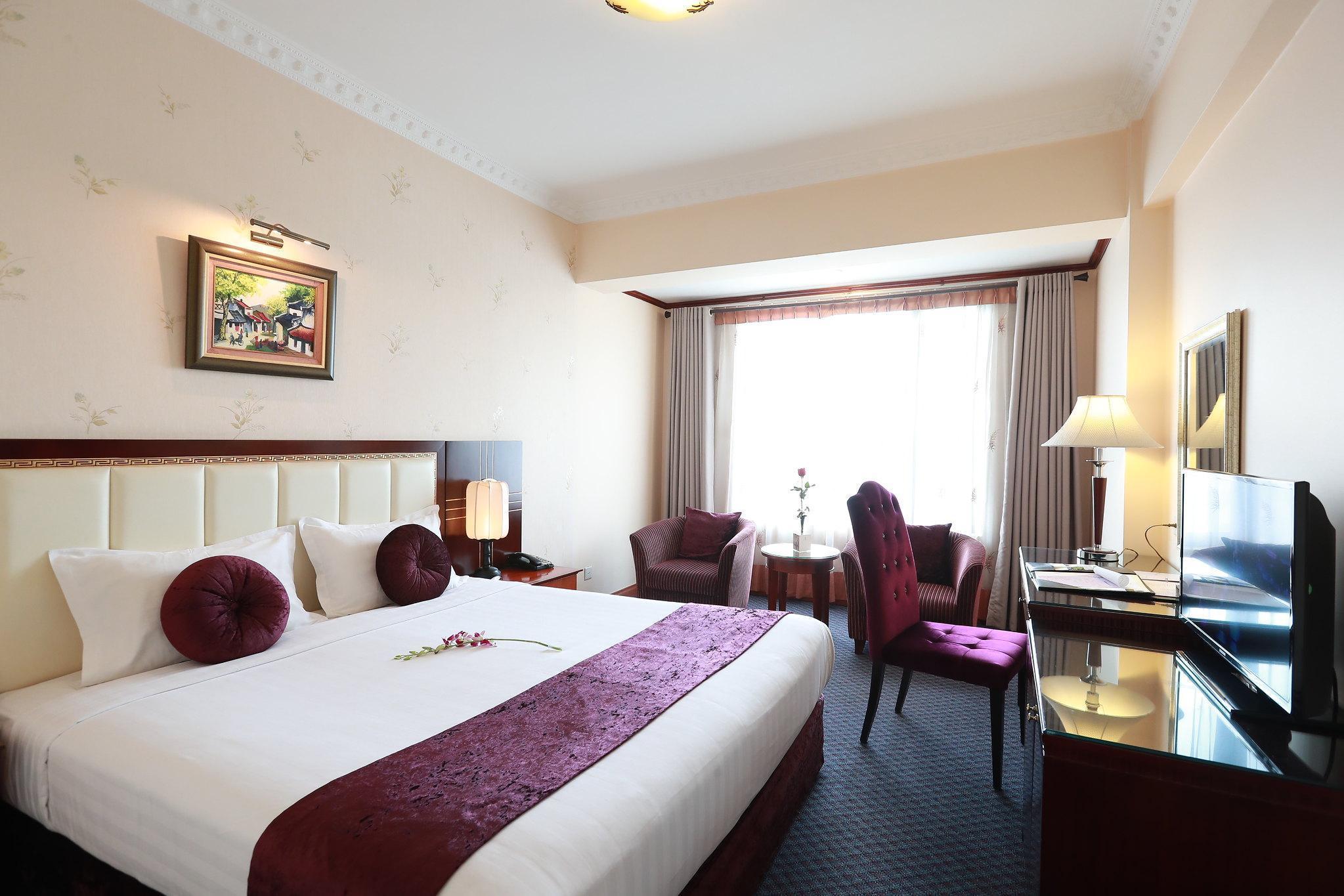 flower garden hotel in hanoi - room deals, photos & reviews