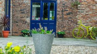 Newsham Grange Farm Bed and Breakfast