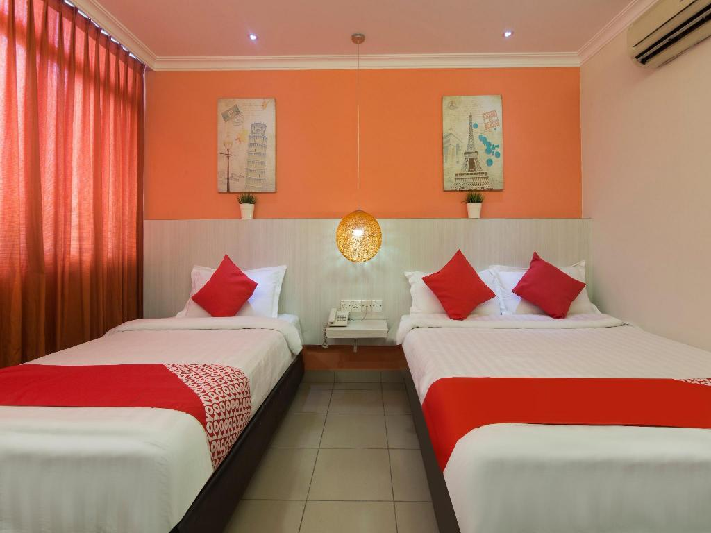 More about OYO 761 City Hotel