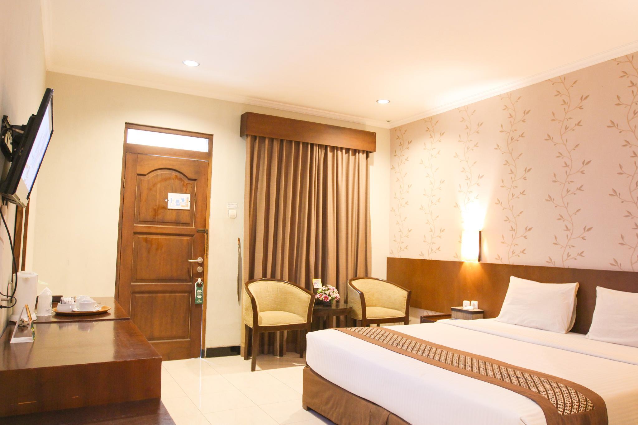 Cakra Kembang Hotel Yogyakarta in Indonesia - Room Deals