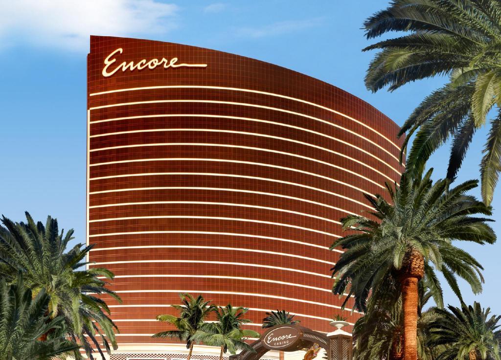 Wynn Encore Vegas