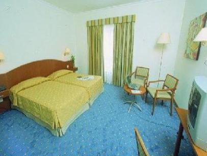 Dobbeltrom/Tomannsrom Superior med parkering (Superior Double or Twin Room with Parking)