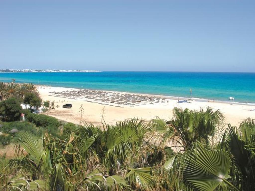 playa Regency Hammamet