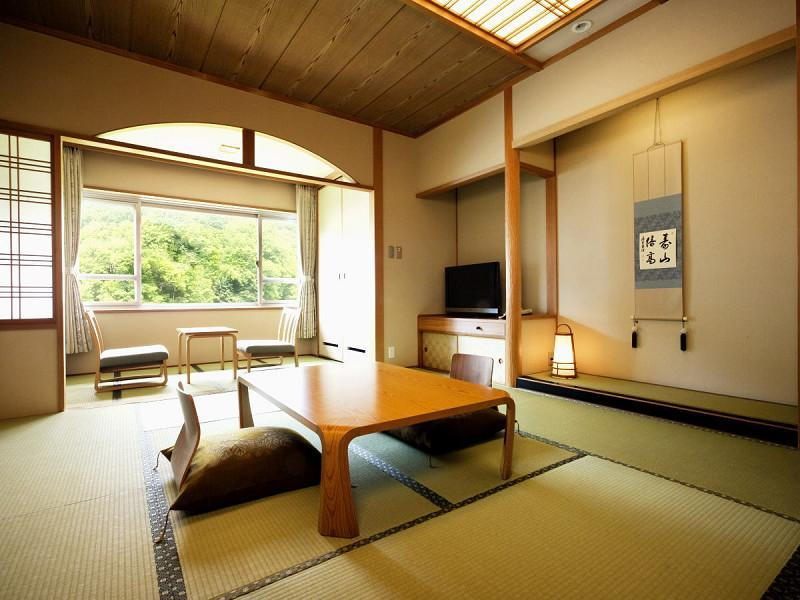 高級日式客房 (Superior Japanese Style Room)