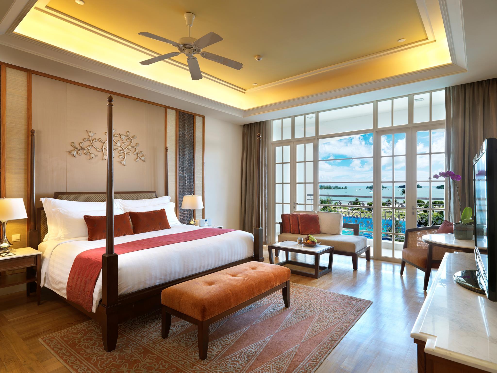 Image result for the danna langkawi room