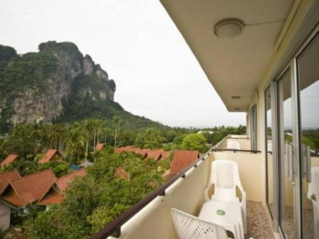 More about Ascot Krabi Hotel