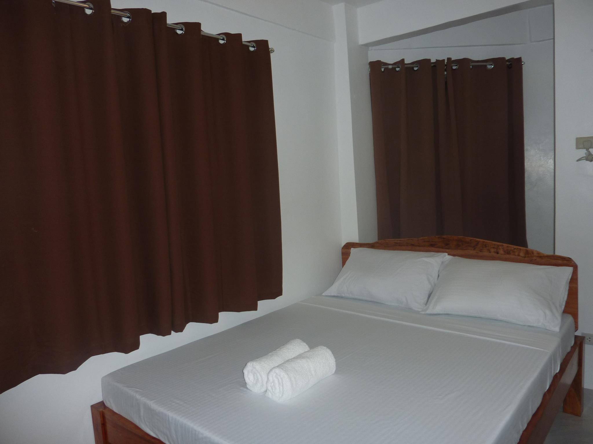 Stadard Double Room