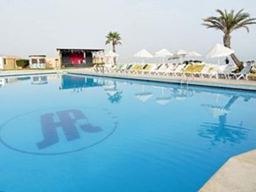 Swimming pool Houda Skanes