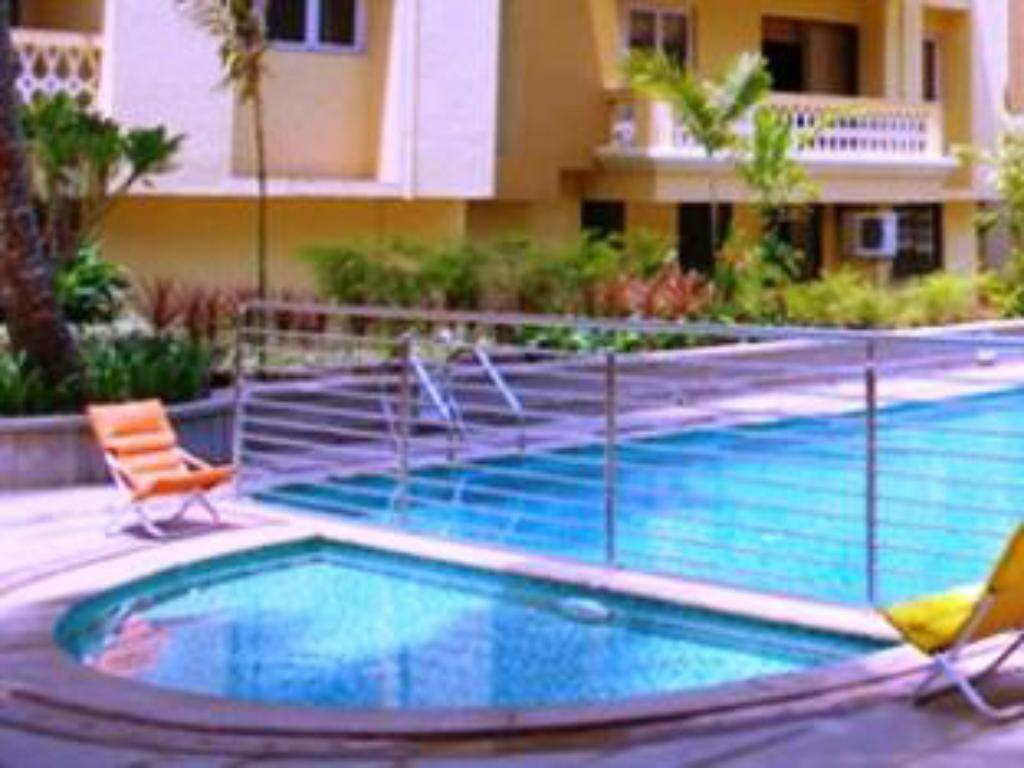 Best Price On Sandalwood Hotel Retreat In Goa Reviews