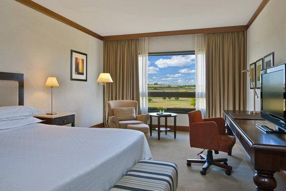 Golf View, Guest room, 1 King