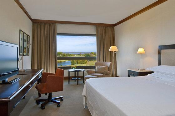 River View, Guest room, 1 King