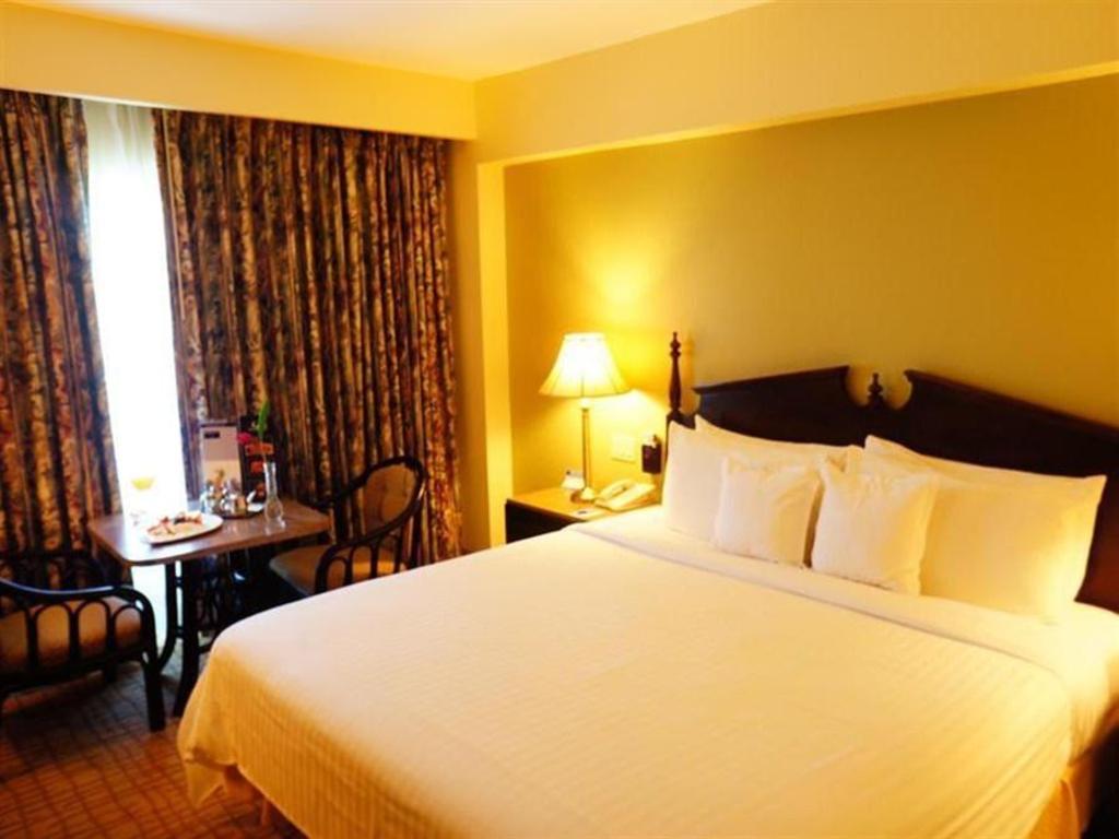 Barceló Managua Hotel In Nicaragua Room Deals Photos