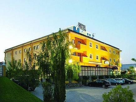 Hotel ciudad de plasencia fotos 19