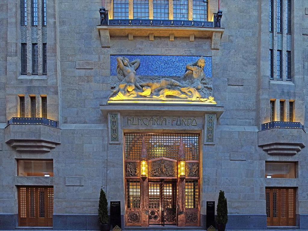 Continental Hotel - Budapest - Affari imbattibili su agoda.com
